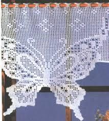 Crochet Lace Curtain Pattern 18 Best örgü Perde Modelleri Images On Pinterest Crochet