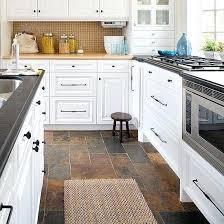 kitchen floor idea slate kitchen floor ideas npedia info