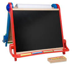 magnetic easel for toddlers buy alex toys magnetic tabletop easel online at low prices in india