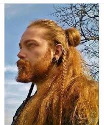 viking hairstyles for men 45 cool and rugged viking hairstyles menhairstylist com