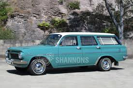 green station wagon sold holden eh station wagon auctions lot 21 shannons