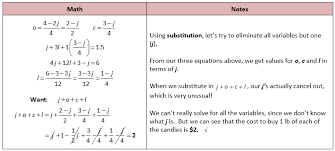 linear systems worksheet systems of linear equations and word problems she math