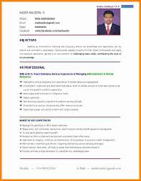 Hotel Manager Resume 12 It Manager Resume Format Ledger Paper