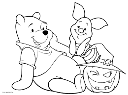 free printable winnie the pooh coloring pages for kids cool2bkids