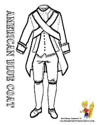 30 free 4th july coloring pages images