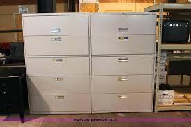 hon five drawer file cabinet hon five drawer lateral file cabinet five drawer lateral file