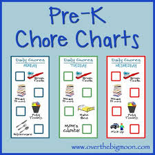 14 best to do children u0027s list images on pinterest chore