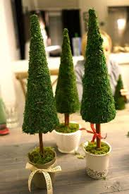 christmas topiary s odds and ends christmas topiary tree craft