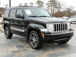 black 2005 jeep liberty 2011 jeep liberty limited 72248 black exterior color with a