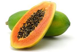 cuisiner la papaye tout sur la papaye la choisir la conserver la cuisiner