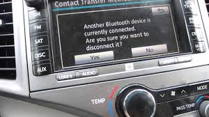 penske lexus stevens creek upload your phone contacts to your toyota 2010 venza or lexus 350