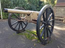 Backyard Artillery Boer War U2013 Kings Park Perth U2013 Backyard Battlefields