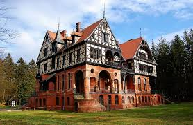 gothic architecture mansion 997 dohile com
