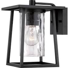 Forte Lighting Wall Sconce Creative Of Coach Outdoor Lights Wall Intersting For Black