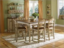 Broyhill Living Room Set Broyhill Everyday Dining Continents Counter Table Set In Antique