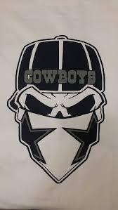 imagenes chidas de calaveras dallas skull cowboys by tinascustomtees on etsy trying