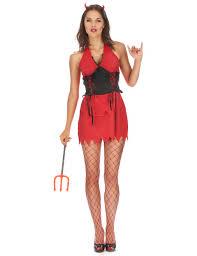 Halloween Costume Devil Devil Fancy Dress Costumes Accessoires Vegaoo
