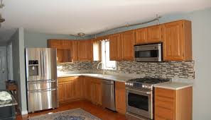best paint for kitchen walls best kitchen wall colors with oak