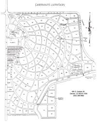 Littleton Colorado Map by Links Denver Rose Society
