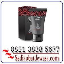 jual cream titan gel asli di samarinda 081249999367