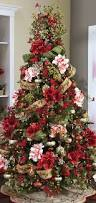 most beautiful christmas tree decorations ideas christmas