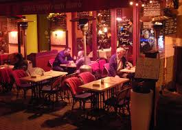 Restaurant Patio Heaters by Outdoor Patio Heaters Defy Vancouver U0027s Greenest City Dreams Many