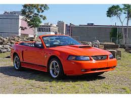 2004 ford mustang gt 2004 ford mustang gt for sale classiccars com cc 998192