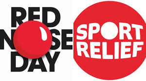 when is nose day 2018 when is sport relief and are they the