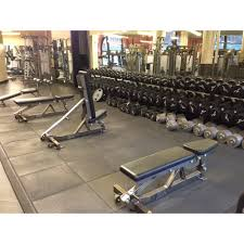 Weights And Bench Package Life Fitness And Hammer Strength Premium Complete Gym Package 100