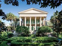 Home Decor In Charleston Sc Socialite Patricia Altschul U0027s 1850s South Carolina Mansion