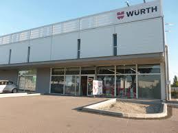 Echelle Wurth by