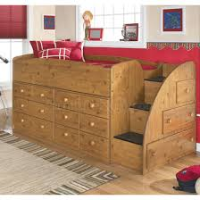 Bunk Beds With Dresser Underneath Beds With Dressers Underneath Furniture Loft Bunk Beds