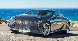 lexus hybrid system new lexus lc brings new platform hybrid system sae international