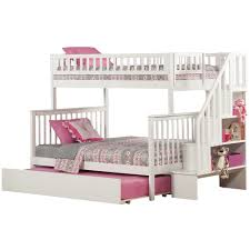 Kids Loft Beds With Desk And Stairs by Bedroom Cheap Bunk Beds Loft Beds For Teenage Girls Cool Beds
