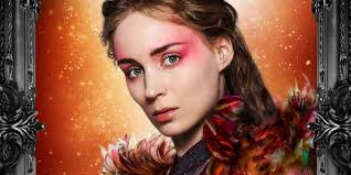 this new photo of rooney mara as tiger lily is terrible pr for