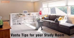 Living Room Furniture Vastu Vastu Tips For Your Study Room Renomania