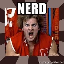 Revenge Of The Nerds Meme - nerd revenge of the nerds meme generator