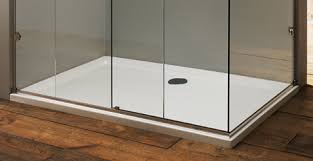 mistley bathroom glass shower trays