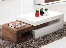 Coffee Table Contemporary by Modern Wood Coffee Table