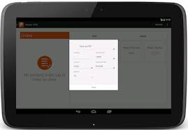 android tablets on sale what do i need to turn my android tablet or phone into a point of