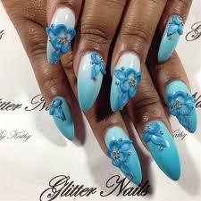9 best gel nail designs images on pinterest nail art designs