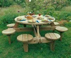 best 25 outdoor picnic tables ideas on pinterest how to
