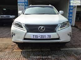 xe lexus rx350 doi 2007 tu van xe lexus rx 350 awd 2013 xe lexus rx 350 awd 2013