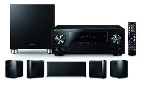 advanced home theater systems amazon com pioneer 5 1 home theater system htp 074 electronics