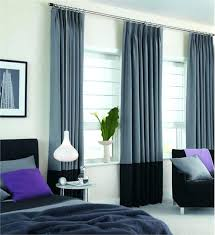 In Store Curtains Curtains With Borders Contemporary Curtain Drapery From The Shade