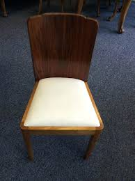 art deco dining room furniture uk chairs sydney ebay table and for
