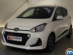 used hyundai cars for sale in nottingham nottinghamshire motors