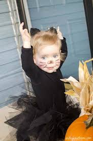 Awesome Halloween Costumes Kids 25 Baby Cat Costume Ideas Diy Cat Costume