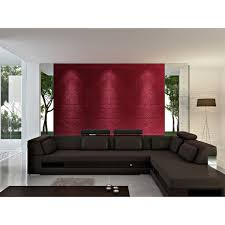 Deco Wall Panels by Circle Design 3d Glue On Wall Panel
