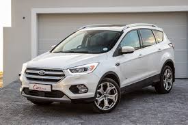 ford kuga 2 0tdci awd titanium 2017 review cars co za